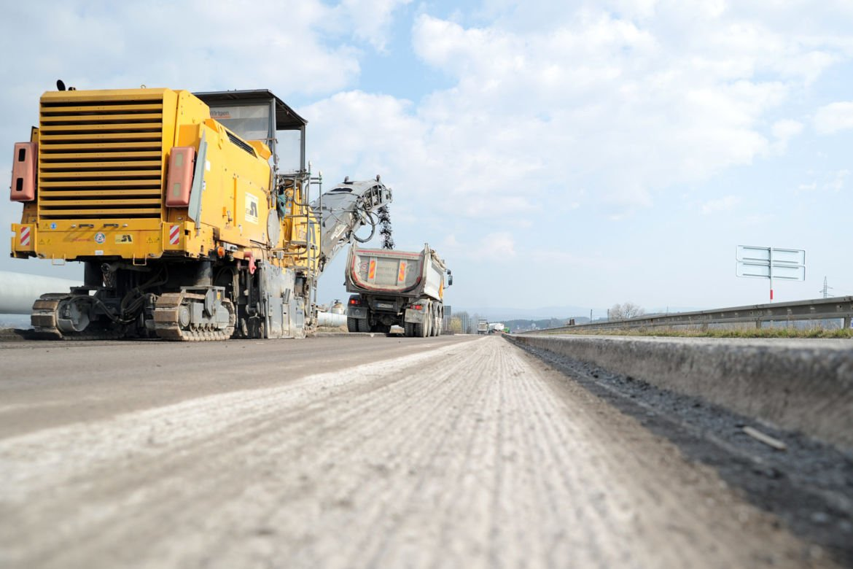 Motoristi sa môžu tento rok dočkať nových dialničných úsekov. Vlani  nepribudol žiaden 047aef18f3e
