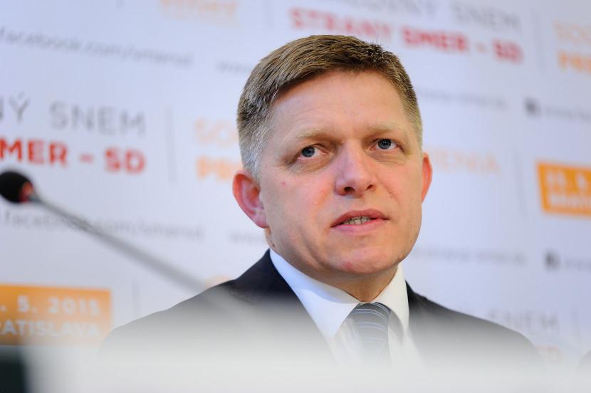 Ficove obvinenia týkajúce sa elektrární sú podľa Dzurindu špinavosti