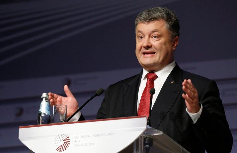 Na Ukrajine začal platiť zákon o systéme zahraničného vysielania