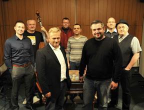 Skupiny Vidiek a Čechomor na jeseň odohrajú spoločné turné