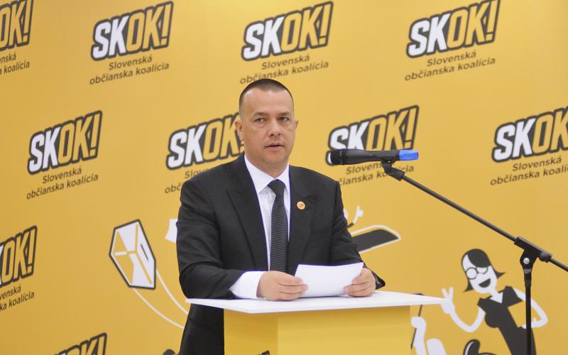 Komentár Juraja Miškova: Slovenských podvodníkov posadí za mreže Európsky prokurátor!