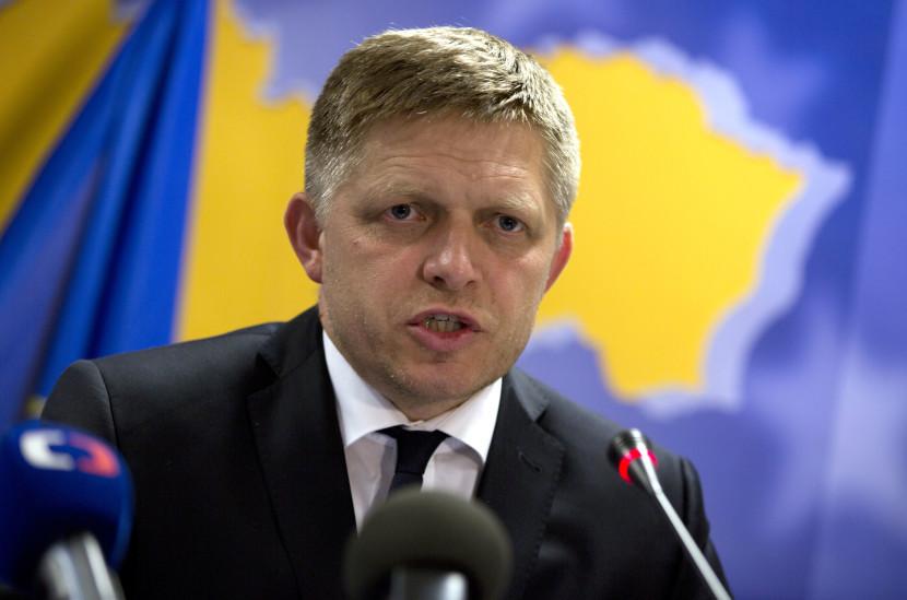 Migračná politika EÚ podnecuje prevádzačov v ich aktivitách, tvrdí Fico