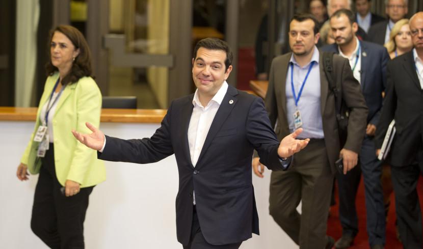 Blížia sa voľby v Grécku: Veľa vzrušenia však nesľubujú