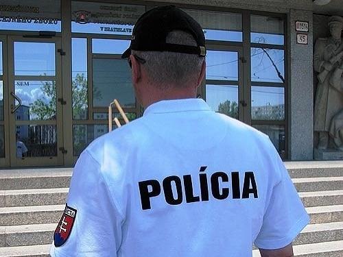 Polícia v Banskobystrickom kraji zvýši dohľad počas konania volieb