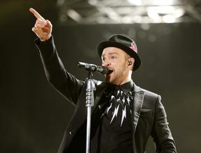 Justin Timberlake pripravuje koncertný film s režisérom Mlčania jahniat