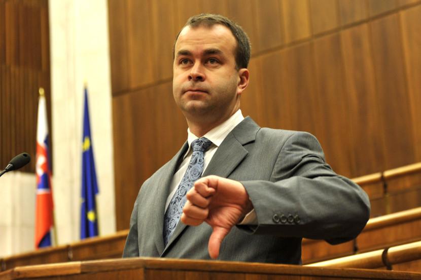 Smer vraj ako kandidáta na župana v Žiline testuje Podmanického