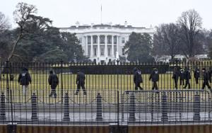 Biely dom odkazuje Perzskému zálivu: Spor okolo Kataru si vyriešte sami