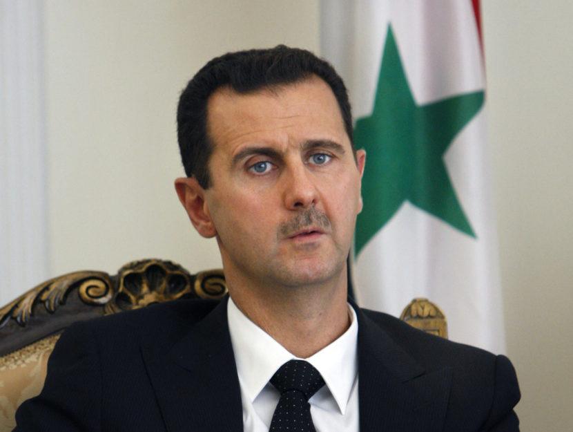 Francúzsko vyšetruje sýrskeho prezidenta Asada pre vojnové zločiny