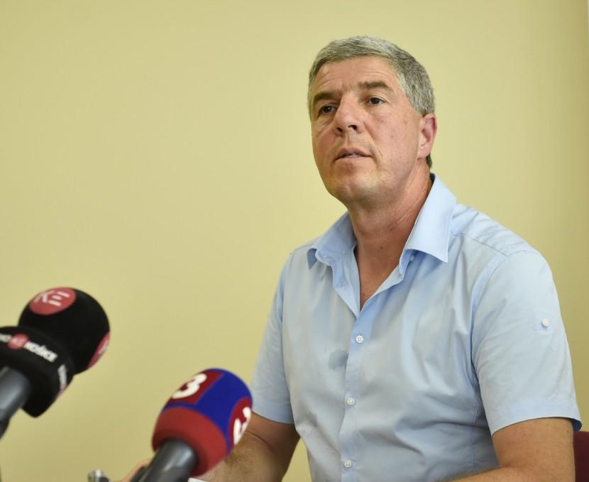 Podľa Bugára musíme Slovensko chrániť pred týmto