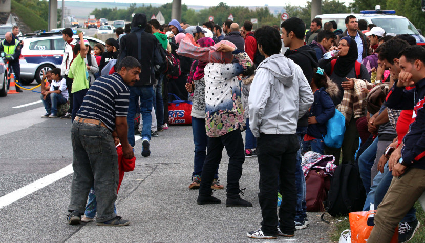MV deň príchodu migrantov do Gabčíkova stále nevie, majú prísť čoskoro