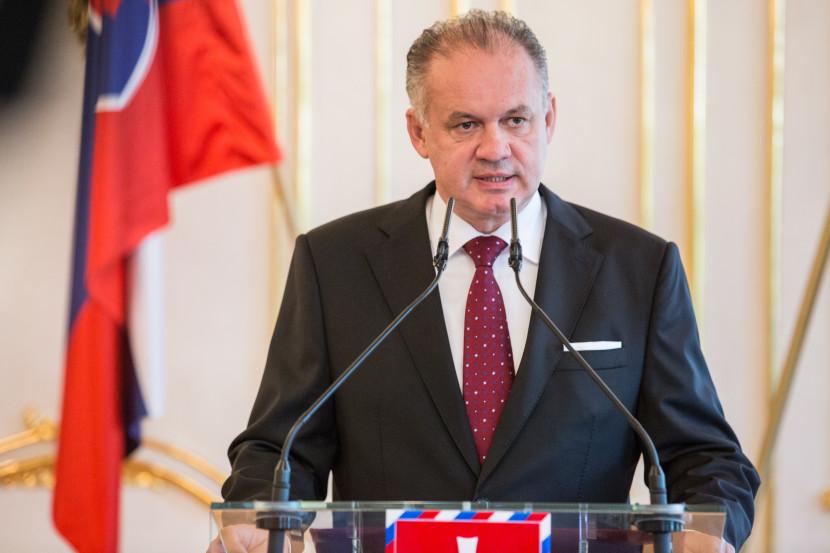 Prezident Kiska opäť nepodpísal protischránkový zákon