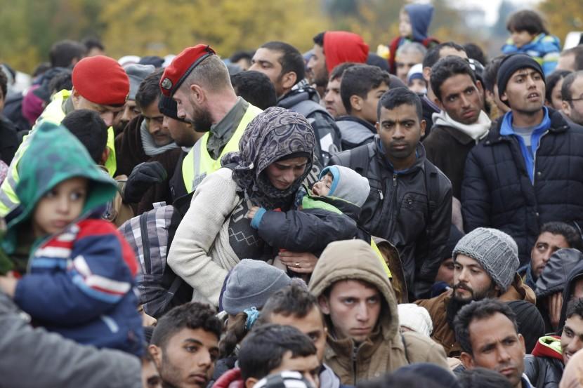 Rakúsko plánuje vrátiť späť do vlasti 50.000 utečencov