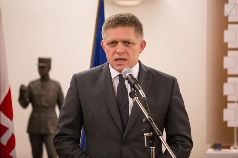 FICO: Nevylúčil antiteroristický legislatívny balíček
