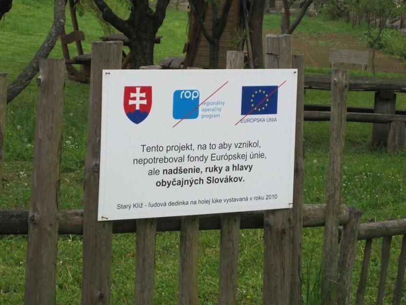 VTIP DŇA: Európske fondy po slovensky
