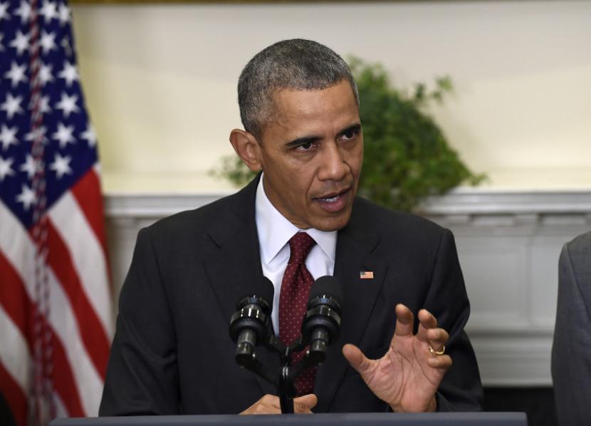 Obama: Spojené štáty prijímajú svoj diel zodpovednosti za zmeny klímy