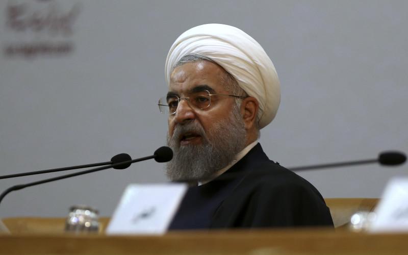 Odpoveď Iránu na sankcie USA: Zvýšili výdavky na raketový program