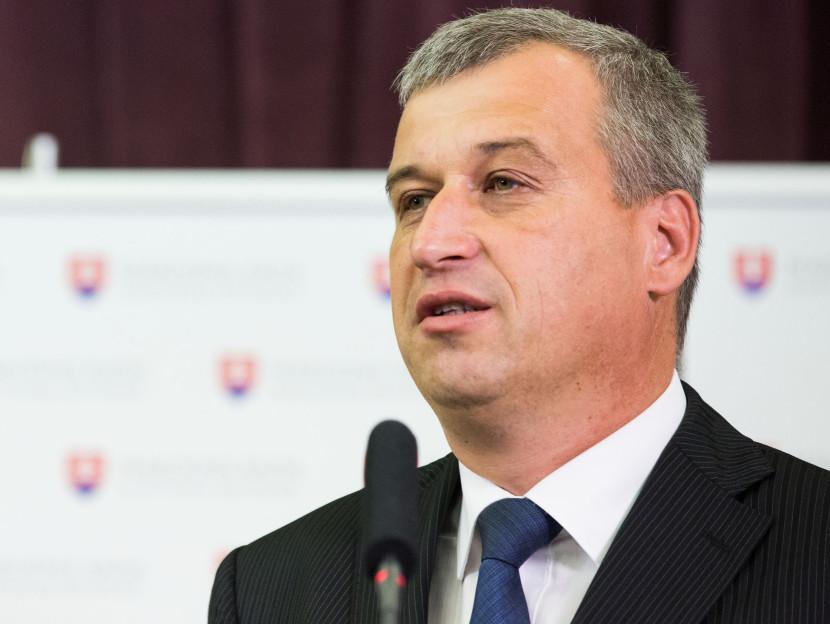 KDH vyzýva strany: Vymenovanie Jahnátka za šéfa ÚRSO nepodporte