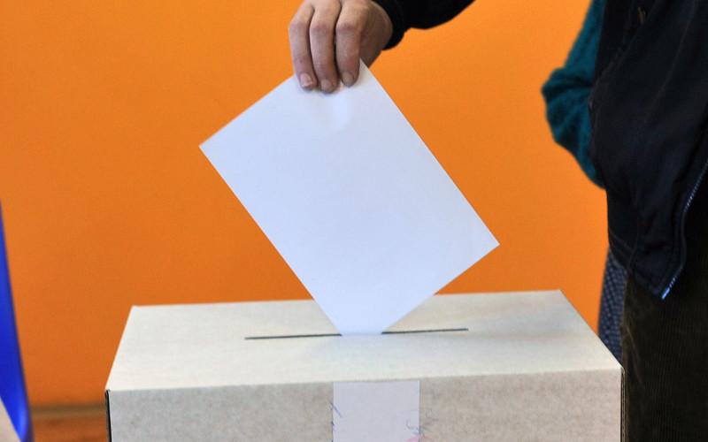Prípravy na krajské voľby sa v týchto dňoch začali