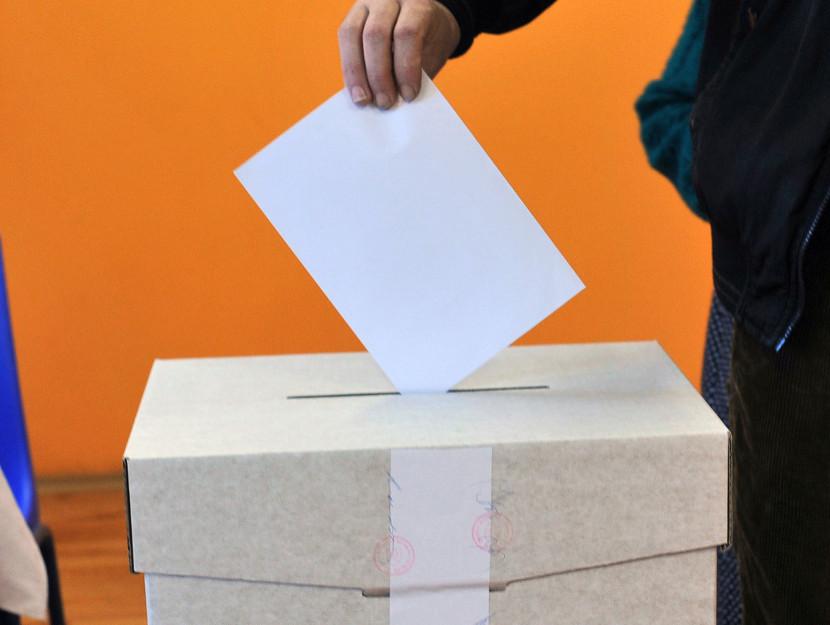SaS navrhuje zrušiť moratórium aj finančné limity na volebnú kampaň
