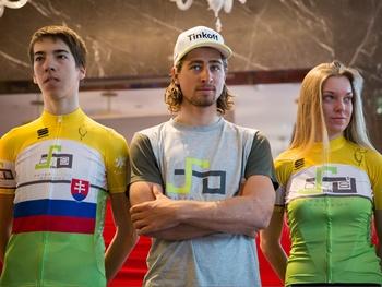 Sagan cíti dlh voči klubu, kde začínal: Žilina? Chceme pomôcť menej rozvinutým krajinám