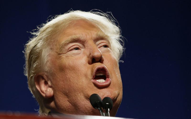 Trump opäť zahviezdil: Za toto by sa mal poriadne hanbiť