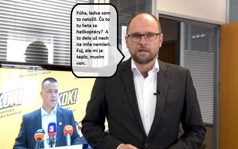 VTIP DŇA: Macko Uško a Chrobák Truhlík v akcii