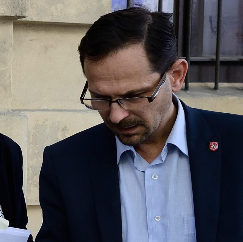 Kandidát Siete Ján Mrva dal podnet na štátnu volebnú komisiu