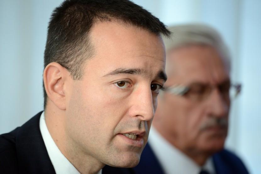 Drucker prijal zástupcov Asociácie nemocníc Slovenska