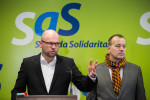 Opozícia: Schengen je jeden z najväčších prínosov integrácie