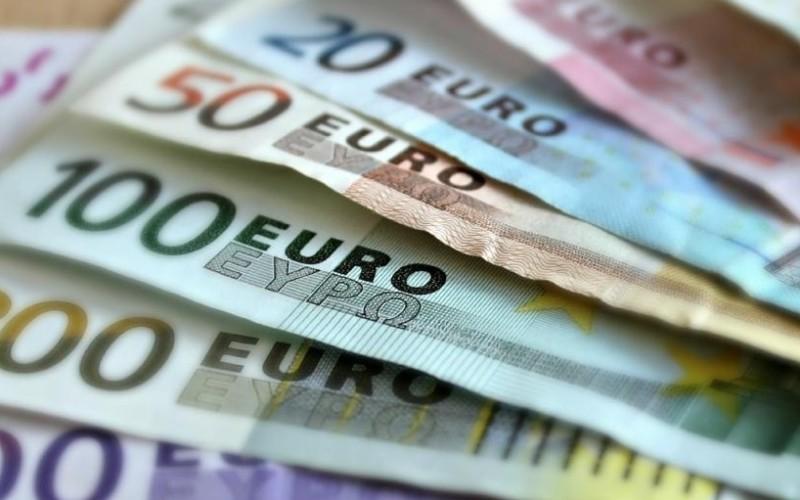 Slováci sa majú lepšie, priemerná mzda stúpla