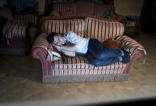 Zaspali ste pri pozeraní televízie? Očakávajte tieto zmeny