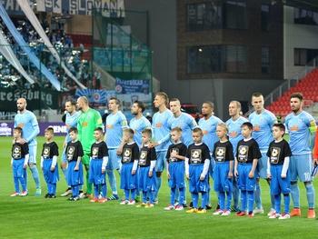 Najúspešnejší futbalový klub Slovan smúti: Zreľákov vedúci gól proti Trenčínu nestačil