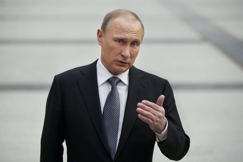 Putin pricestoval do Slovinska: Ide o prehĺbenie spolupráce