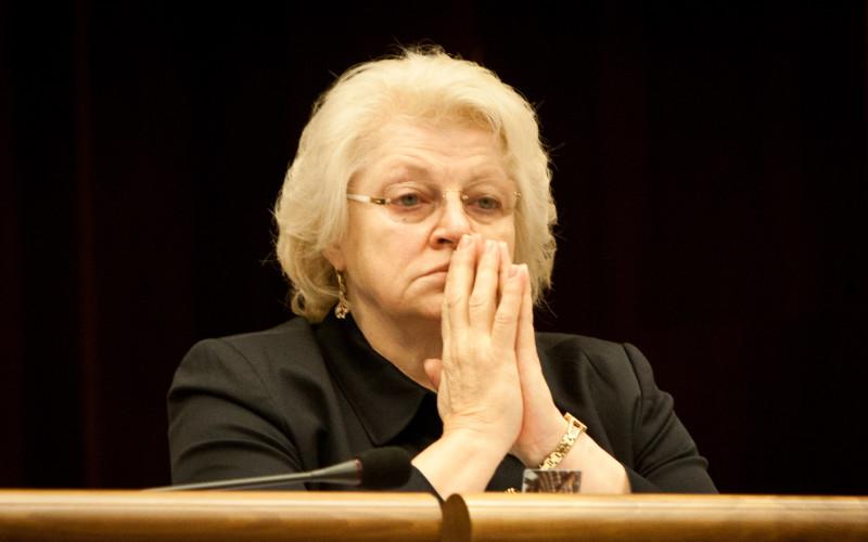 Kauza Čistý deň: Blahová kritizovala Tomanovej správu, čo sa jej nepáči?