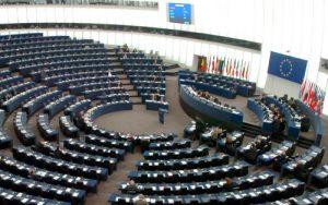 Hanba Európskej únie: Podozrivé okolnosti, toto sa pokúšala zatajiť