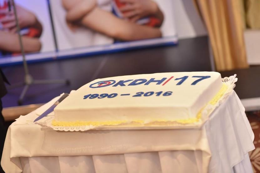 KDH posilňuje: Záujem o vstup majú exčlenovia Siete, Nova a SDKÚ