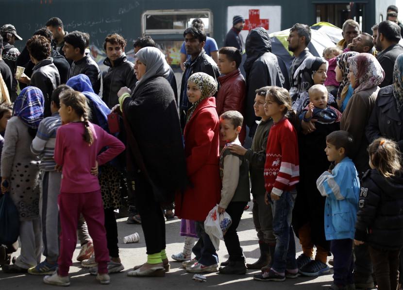 Slovensko prisľúbilo, že prijme ďalších šesťdesiat utečencov