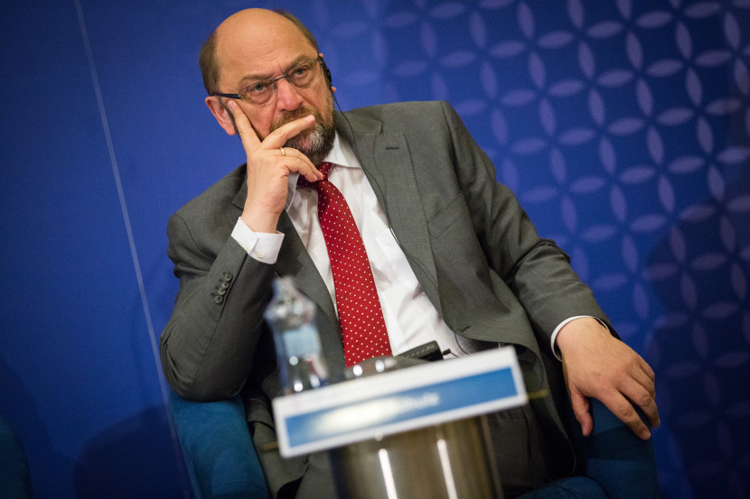 Schulz to zabalil, vzdal sa postu šéfa diplomacie
