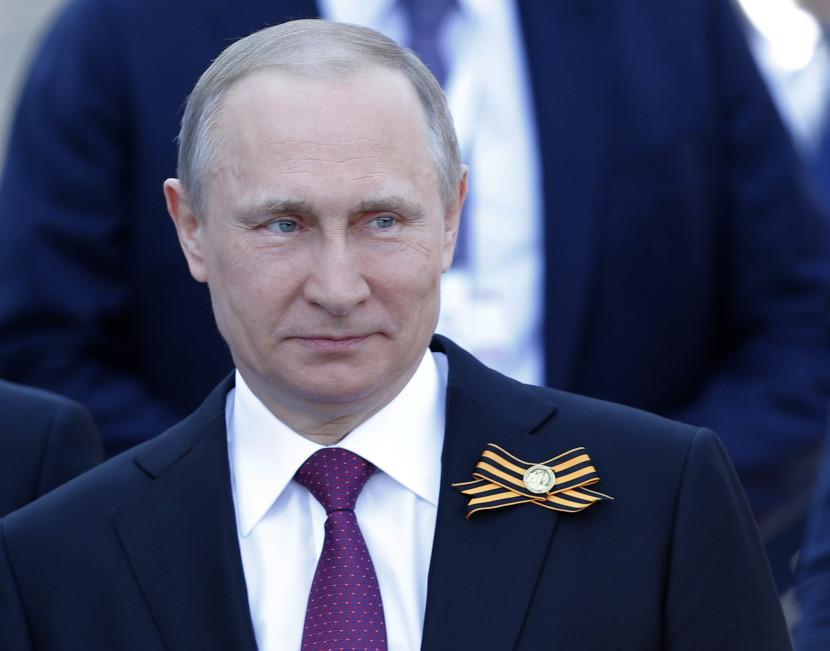 Lavrov chcel trestať, Putin povedal nie. Rusi sa Američanom nepomstia