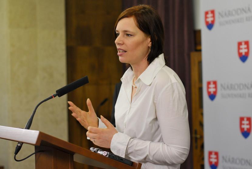 OĽaNO o tlaku na Plavčana: Cieľom je, aby sa SNS zriekla ministerstva