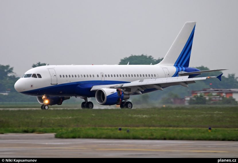 Priletel druhý Airbus: Nateraz sa tým skončila obmena vládnej letky