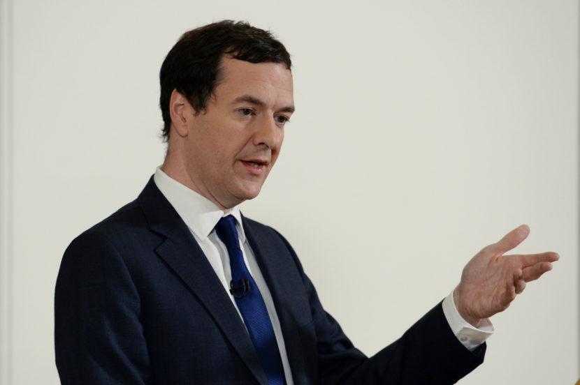 Briti plánujú znížiť dôsledky brexitu, chcú znížiť korporátnu daň