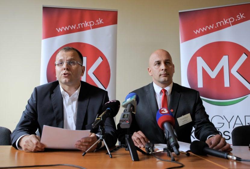 Krajské voľby sú dôležitý politický medzník tohto roka, tvrdí SMK