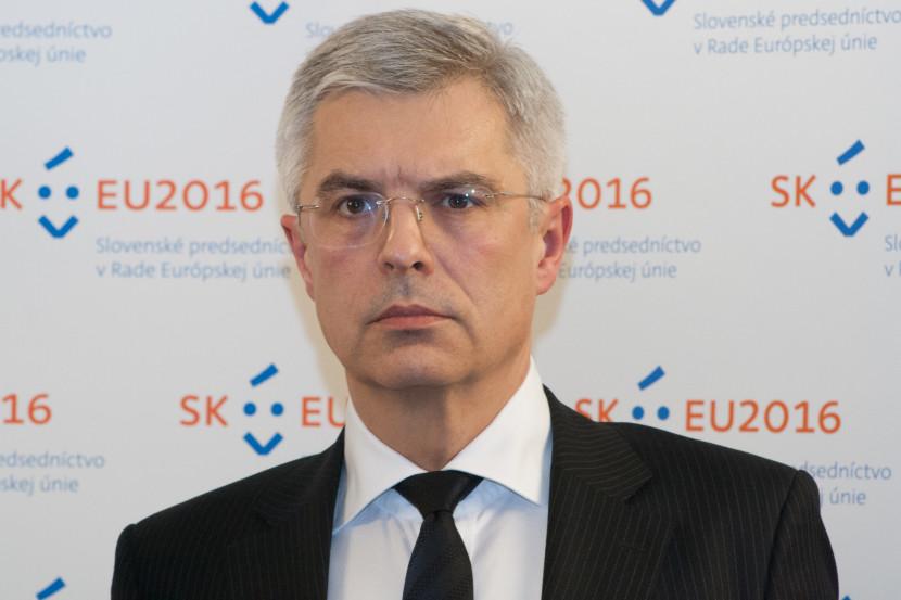 Slovenská diplomacia začínala po rozdelení z mínusu, tvrdí Korčok