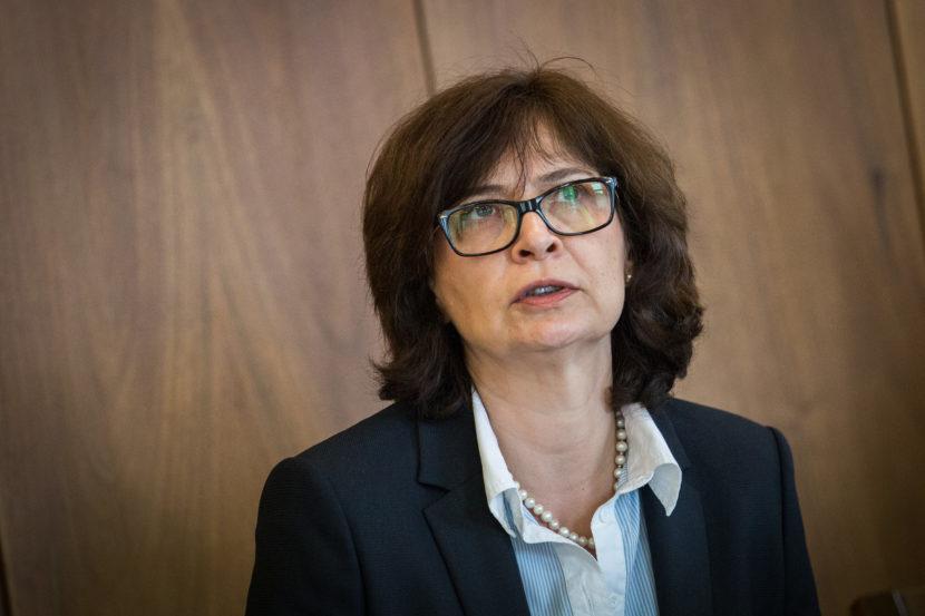Žitňanská tvrdí, že reformné sudcovské zákony sú účinné