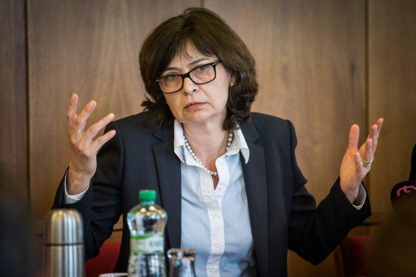 Rezort ministerky Žitňanskej pripravil protischránkový zákon
