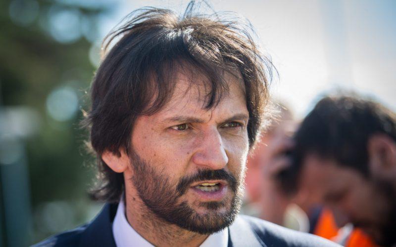 Minister ako ho nepoznáte: Uhádli by ste, že na FOTO je Robert Kaliňák?