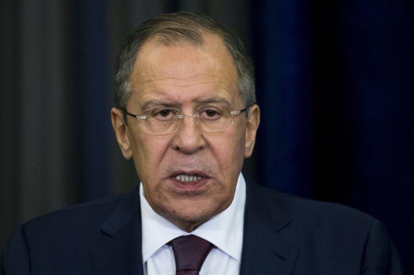 Ruský minister uisťuje: Sme pripravení na spoluprácu s USA