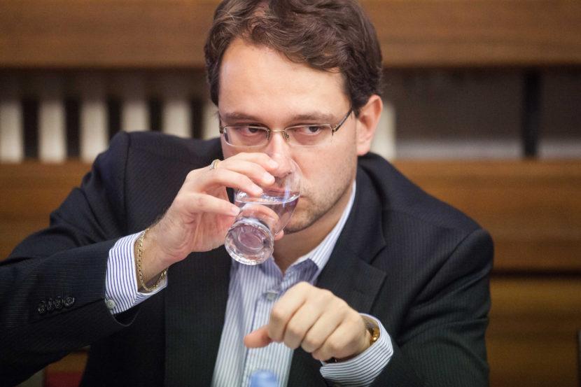 Smerák Martvoň vraj odchádza zo strany, chce kandidovať na župana