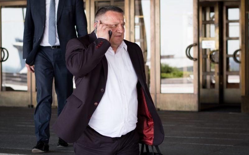 Kandidátom poslancov na predsedu Siete bude Adamčík